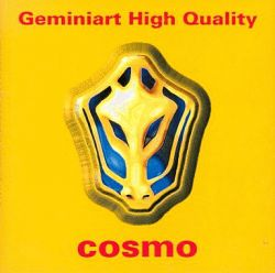 COSMOWARRIOR ZERO ORIGINAL SOUNDTRACK ~COSMO~