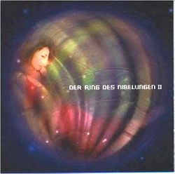 DER RING DES NIBELUNGEN II